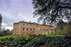 Basildon Park Reading Berkshire England UK photograph picture poster print photo #basildompark #photography #picoftheday #art
