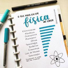 Lettering Tutorial, School Motivation, Study Motivation, Study Organization, Study Techniques, Bullet Journal School, School Study Tips, Study Planner, School Notebooks
