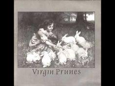 VIRGIN PRUNES - twenty tens