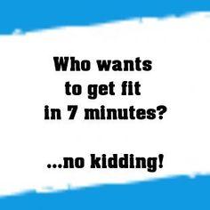 I do! I got to try a free #workout... #ad