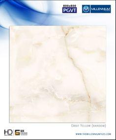 Millennium Tiles 800x800mm (32x32) Digital PGVT Porcelain Tiles...