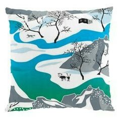 Textiles, Interior S, Waves, Tapestry, Throw Pillows, Bed, Artwork, Home Decor, Fabrics