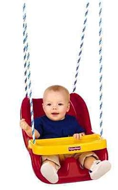 Fisher Price Baby Infant Toddler Outdoor Playset Tree Deck Swing - Free Shipping - http://baby.goshoppins.com/baby-gear/fisher-price-baby-infant-toddler-outdoor-playset-tree-deck-swing-free-shipping/