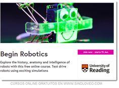 Begin Robotics