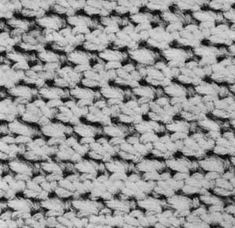 How to make a Raspberry Stitch