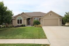 15109 Lake Side Drive, Basehor, Kansas 66007