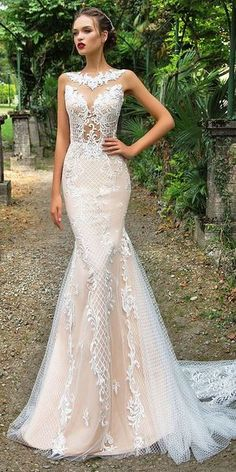 Flawless 10 Super Hottest Wedding Dresses Fall 2018 https://fazhion.co/2018/02/11/10-super-hottest-wedding-dresses-fall-2018/ 10 Super Hottest Wedding Dresses Fall 2018 collections here offering selected really hot, sexy looking colorful bridal dresses besides white in quality fabrics, also, in hot and sexy stylish design.