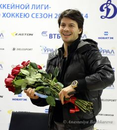 Stèph & Roses <3 Fan meeting in Moscow  Nov 2013
