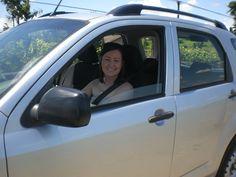 Nikki - Driving Around Guanacaste