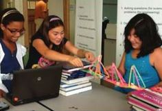 The teachers and leadership of Benjamin Franklin Elementary School have built a collaborative and innovative learning community through project-based and nontraditional instructional strategies. via the Partnership for 21st Century Skills
