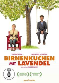 Birnenkuchen mit Lavendel - ein wunderschöner sensibler Film