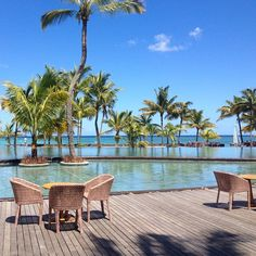 Trou aux Biches Resort & Spa, Mauritius by Zoé Klaus