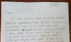 Best Resignation Letter Ever I Bet Her Boss Even Quit After This