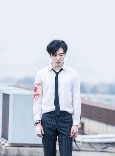 kim jae wook - Поиск в Google Handsome Asian Men, Park Hyung, One Liner, Japanese Men, Lee Joon, Ji Chang Wook, Asian Boys, Love S, Korean Actors