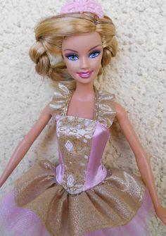 Fabelhafte Barbie-Welt
