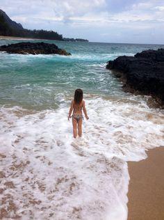 Kauai is so beautiful!