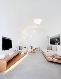 Villa Anemolia / MPLUSM Architects