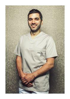 Doutor Miguel Guimarães  - Médico Dentista