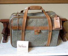 Back To School Sale Hartmann Belting Leather   Tweed Back To School Sales 925f4f4caa73f
