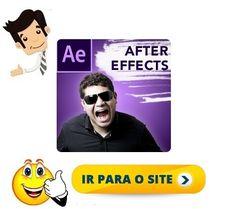 Curso Online Detonando no After Effects - Se você quer aprender desde o básico as técnicas mais avançadas, esse é o curso perfeito!   Desenvolvido e criado por profissionais experientes do mercado, o curso After Effects Completo é o seu caminho mais rápido e certo para o aprendizado do Adobe After Effects!