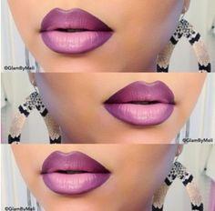 Love the lips! #lipstick #lips #makeup #kiss --- http://www.acneonestep.com