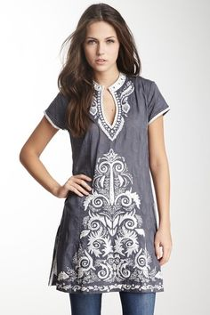 Sulu arya sequin tunic feminine style is a good thing платье Indian Fashion, Boho Fashion, Fashion Outfits, Womens Fashion, Sequin Tunic, Embroidered Clothes, Weekend Style, Feminine Style, Beautiful Outfits