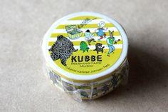 """ノルウェーの風を運ぶふしぎ可愛いキャラクター""""KUBBE(キュッパ)"""" - Excite Bit コネタ(1/2)"""