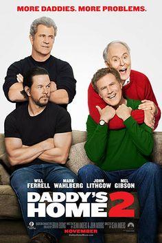 Babalar Savaşıyor 2 türkçe dublaj izle, Babalar Savaşıyor 2 türkçe altyazılı izle, Babalar Savaşıyor 2 full hd fim izle, Daddy's Home 2 filmini izle, Daddy's Home 2 türkçe izle, Daddy's Home 2 2017 izle, komedi filmleri izle, Mark Wahlberg filmleri izle, Mel Gibson filmleri izle, fullhdfilmizle, 720pfilmizle