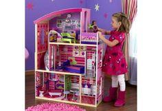 Kidkraft Wooden Modern Dream Glitter Dollhouse fits barbie KidKraft,http://www.amazon.com/dp/B004C4NQSS/ref=cm_sw_r_pi_dp_b61Msb1QE8EV387P