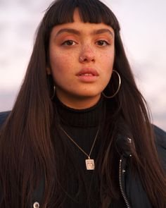 2020 Beauty trends for the coming year Hair Inspo, Hair Inspiration, Pretty People, Beautiful People, Short Bangs, Aesthetic Hair, Beauty Trends, Dream Hair, Hair Goals
