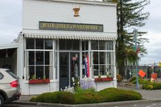 Small Towns in America – Steilacoom, Washington
