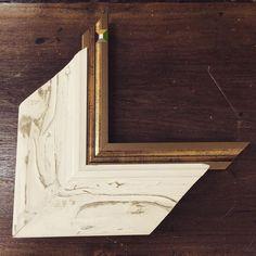 """emoldurando"" #molduras #arquitetura #arquitetandosonhos #ahessarquitetura #emoldurandotelas"