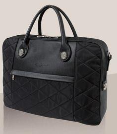 63dd0a20897 7 Best 3.7.6. Laptop Messenger Bag M13 - brown / cobalt blue / brown ...