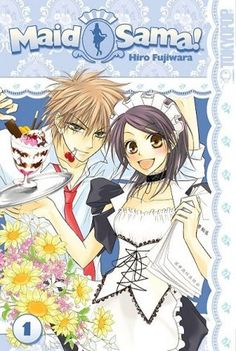 Misaki Ayuzawa is the President of the Student Council at Seika High School, formerly an all-boys school. Unfortunately, most of the students are still male and stuck in their slovenly habits, so man-hating Misaki really socks it to them in an attempt to make the school presentable to attract more female students. But what will she do when the sexiest boy in school finds out that after school, Misaki works in a maid cafe.