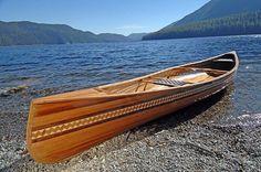 Klassen Canoes