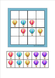 (2016-01) 4 * 4, balloner