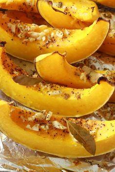 Easy spice blend for roasted squash or pumpkin