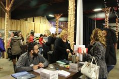 The Gallatin Area Chamber of Commerce, Co-Producer of The Sumner County Bridal Show