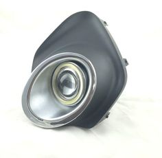 115.00$  Buy now - http://alixjk.worldwells.pw/go.php?t=32644416924 - New Innovative COB Angel Eye daytime running light + halogen Fog Light Projector Lens for suzuki alto 2013, one pair