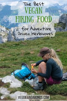 The Vegan Hiking Food for Adventure-Driven Herbivores - Veggie Vagabonds - A plant-based diet doesn't need to hold you back from adventure. Quite the opposite in fact. Hiking Tips, Hiking Food, Thru Hiking, Backpacking Food, Colorado Backpacking, Hiking Gear, Hiking Backpack, Hiking Tattoo, Hiking Essentials