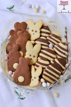 Gingerbread Cookies, Recipes, Food, Easter Activities, Gingerbread Cupcakes, Recipies, Essen, Meals, Ripped Recipes