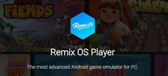 Remix OS Player: App e giochi Android su MAC e Personal Computer  #follower #daynews - http://www.keyforweb.it/remix-os-player-app-giochi-android-mac-personal-computer/