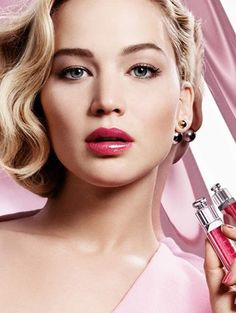 The Beauty News: Dior Addict Ultra-Gloss Collection Spring 2016
