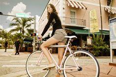 Girls On Bicycles! » Republic Bike | Gallery