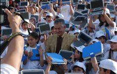 Así Somos: San Luis ofreció a la Nación aportar su experienci...