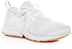 Nike Women s Air Presto Lace Up Sneakers Air Presto 31886629d