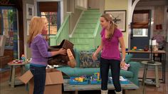 good luck charlie house | Good Luck Charlie Good Luck Charlie