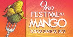 Festival del Mango, 24-jul, Parque Gral Melitón Albañez, Todos Santos