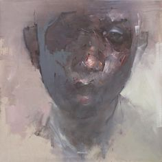 Nathan Ford, oil portraits. www.nathanford.co.uk