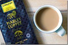 Marley Coffee Lively Up! Marley Coffee, Morning Drinks, Coffee Addiction, Coffee Branding, Coffee Art, Bob, Tableware, Recipes, Dinnerware